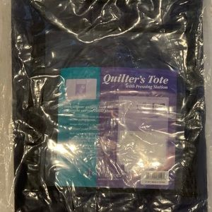 Other - NIB Quilters Tote
